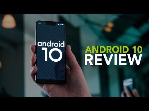 Overzicht: de 10 tofste vernieuwingen van Android 10