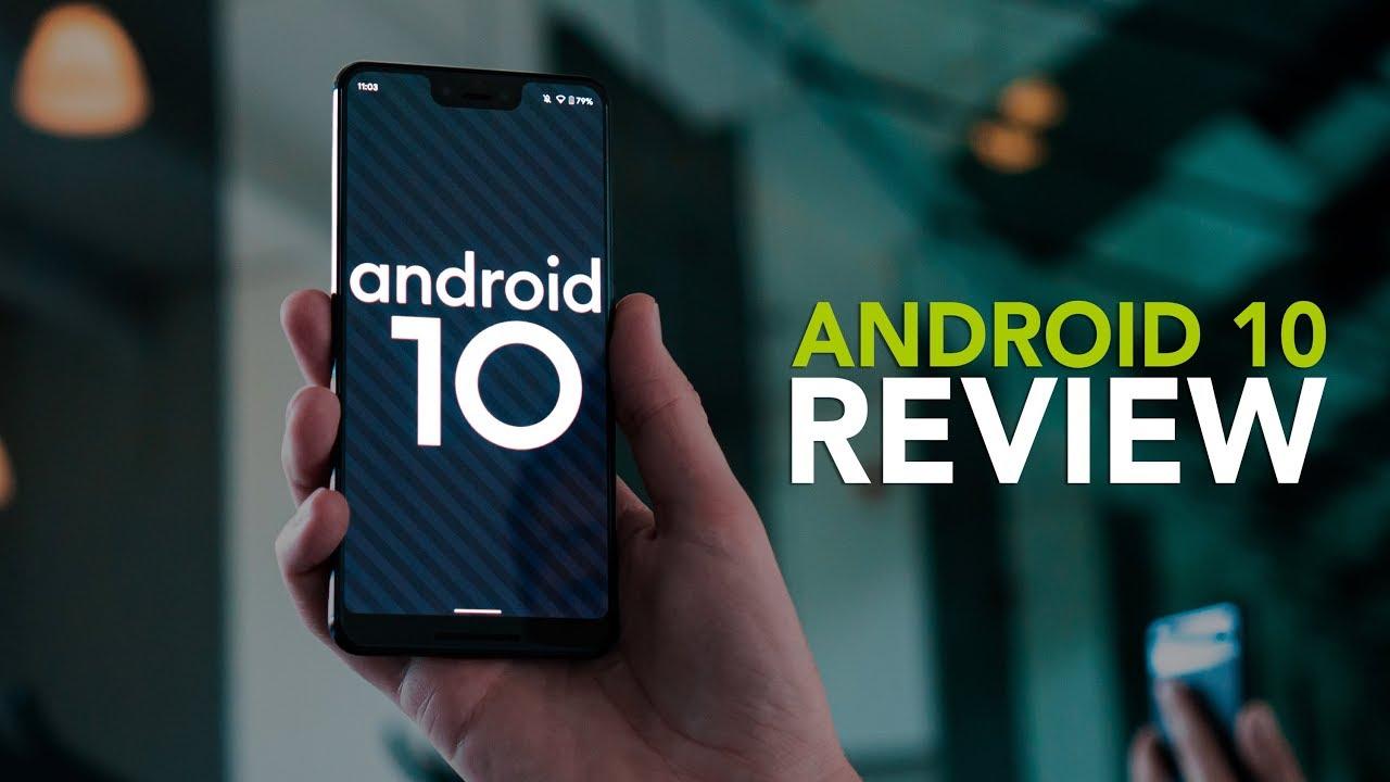 Android 10: de nieuwe features, verbeteringen, downloads en meer