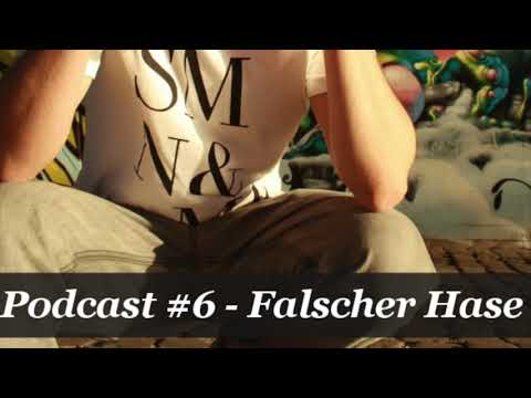 trndmsk Podcast #6 - Falscher Hase