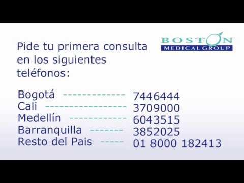 Boston Medical Group Colombia, Cu�a Ref- Prooblemas de Erecci�n