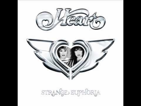 Heart-Kick It Out - Album Version