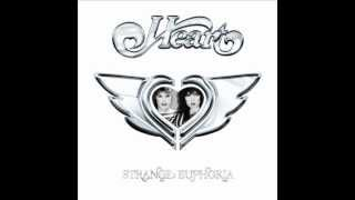 Heart-Kick It Out - Album Version