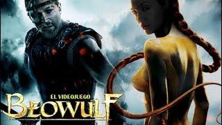 BEOWULF Pelicula Completa - Escenas del juego en ESPAÑOL l Beowulf the Game