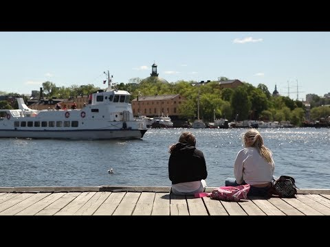 Stockholm: The Monocle Travel Guide Series