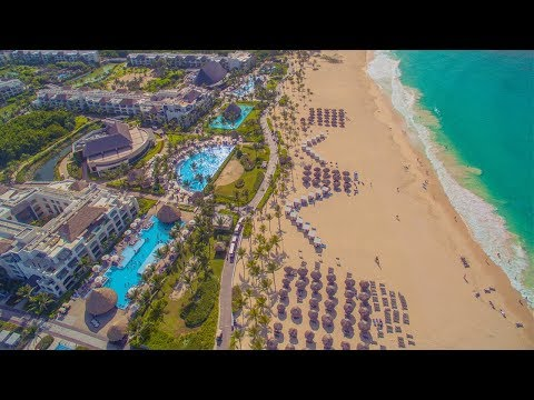 This is: Hard Rock Hotel & Casino Punta Cana