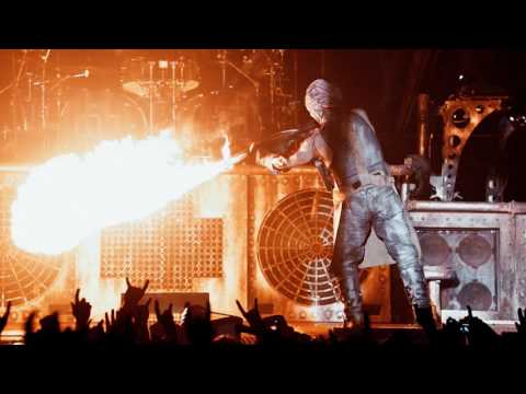 Koncerty v kině | Rammstein: Paris 23.3.2017 (trailer)