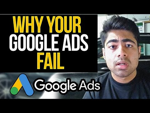 5 Reasons Why Your Google Shopping ADs FAIL Dropshipping With Shopify thumbnail