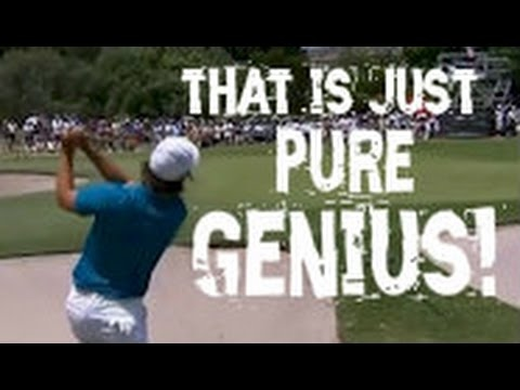 Top 15 Best Golf Shots 2016 Emirates Australian Open Tournament
