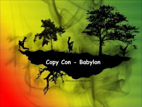 Copy con - Babylon
