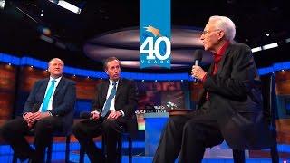 40th Anniversary & Glory Celebration