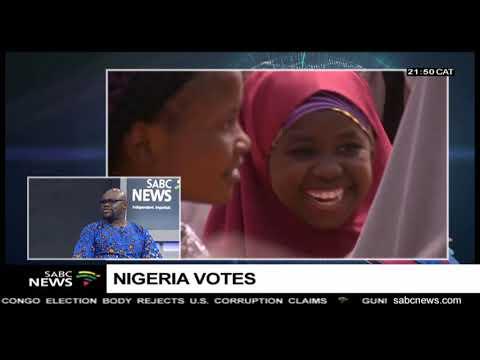 Prof Christopher Isike on Nigeria polls