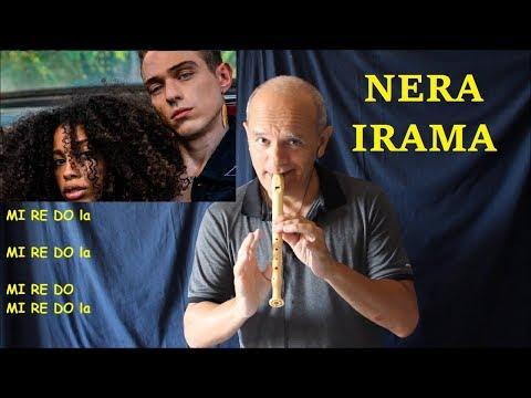 Nera - Irama