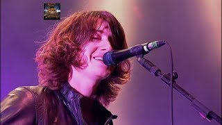 Arctic Monkeys - Special Version of Fluorescent Adolescent @ Reading 2009 - HD