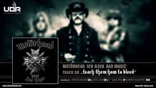 Motörhead - Teach Them How To Bleed (Bad Magic 2015)