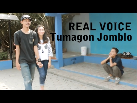 Lagu Batak Terbaru REAL VOICE - Tumagon Jomblo |