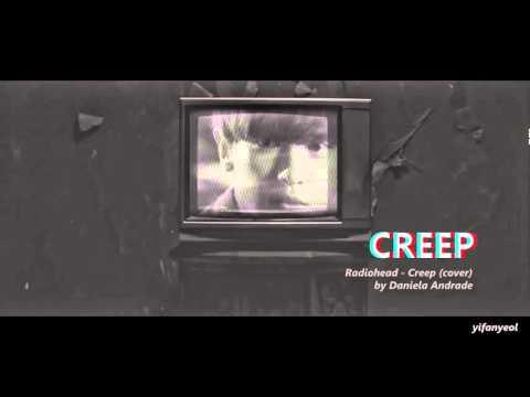 [FMV] Chanyeol - Creep Lyrics Video