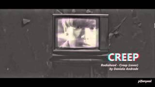 Gambar cover [FMV] Chanyeol - Creep Lyrics Video