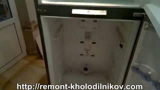 Поломка холодильника Whirlpool ARC 4190/2IX