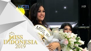 Miss Jambi '1st Winner' | Miss Indonesia 2019 MP3