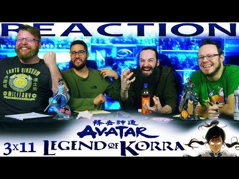 Download Youtube: Legend of Korra 3x11 REACTION!!