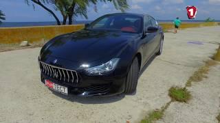Maserati Chibli // Первый Автомобильный