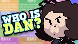 Dan's Personality Test - Game Grumps