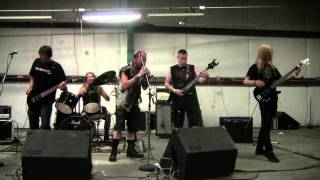 Elohim - Live at Support your Scene Fest