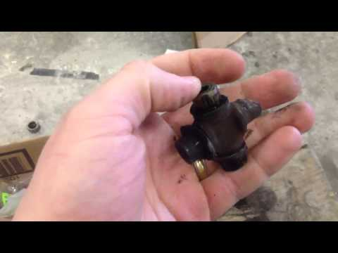 Honda CRV Vibrate? Here is how to fix it.