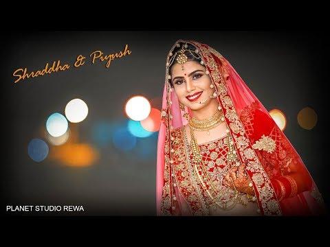 Ve Maahi | Kesari | Shraddha & Piyush | Wedding Highlight 2019 | Arijit Singh & Asees Kaur