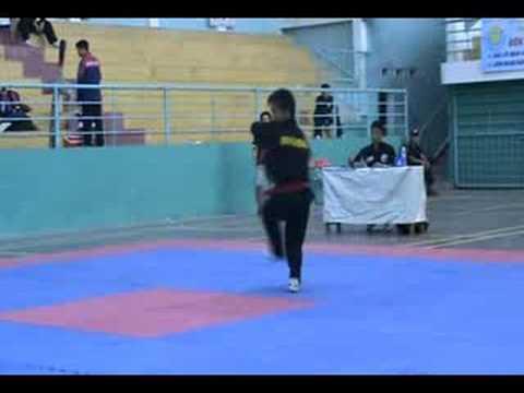 vocotruyen - lao ho thuong son nam 3