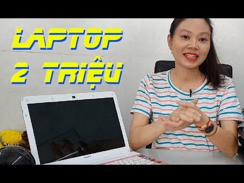 LAPTOP GIÁ RẺ CHỈ TỪ 2 TRIỆU ĐỒNG | Nhân Laptop - Bảo Hành Trọn đời