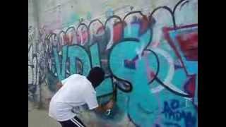 graffiti   urbe   skar   vdls hdk