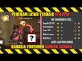 - BUKTIKAN SENDIRI❗CARA MEREKAM LAYAR YANG BAIK & BENAR - 60 FPS LANCAR TANPA PATAH - PATAH