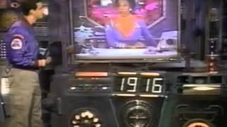 Where in Time is Carmen Sandiego? Season 1 Episode 60