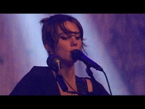 Wolf Alice - Silk / Lisbon, Melkweg 03-11-2017