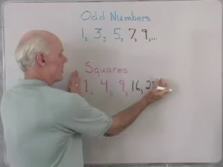 Sequences 1: Number Sequences