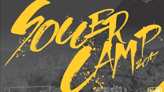Soccer Camp 2017 Oficial