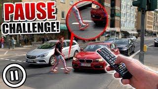 10.000€ PAUSE CHALLENGE !