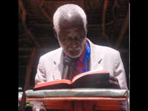Dj Tsanyu Namwimbira Bwana