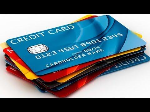 Какую кредитную карту выбрать? Лучшая карта