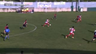 Firenze Ovest-S.Marco Avenza 2-0 Promozione