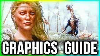 Skyrim Mods Graphics – How to Install ENB with Moddrop!