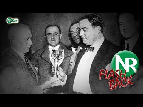 "NR World Cup Flashback ย้อนรอยตำนานฟุตบอลโลก!  ""จุดเริ่มต้นฟุตบอลโลก 1930 - 1938"""