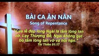 Bài Ca Ăn Năn | HTTL Phục Hưng