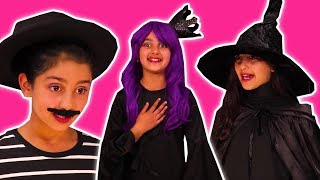 VILLAIN AUDITIONS - Malice Gets Sick & Can't Prank Anyone! - Princesses In Real Life | Kiddyzuzaa