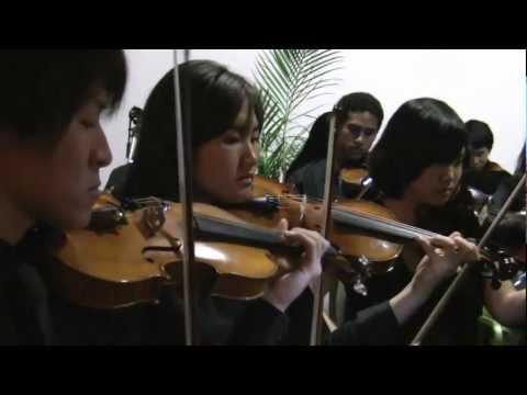 Mid-Pacific Institute Advanced Orchestra