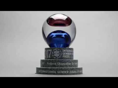 International Gender Equality Prize #IGEP - Design and manufacturing process
