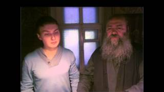 Милость мира и Достойно есть - Византийский распев / Mercy Of Peace & Meet It Is - Byzantine Chant