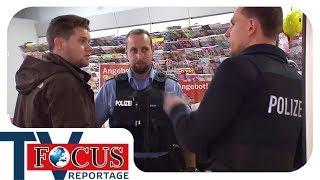 Der bittere Kampf gegen Jugendkriminalität - Focus TV Reportage