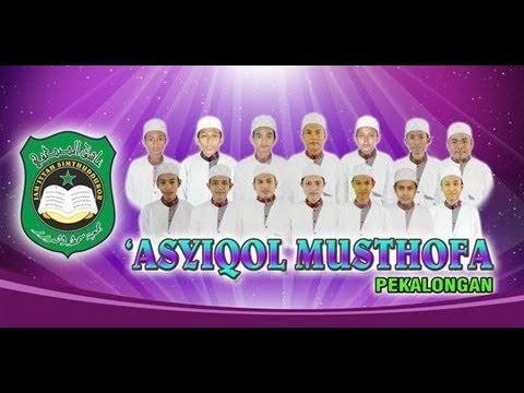 Asyiqol Musthofa terbaru full Live